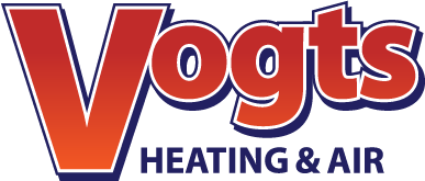 Vogts Heating & Air Logo